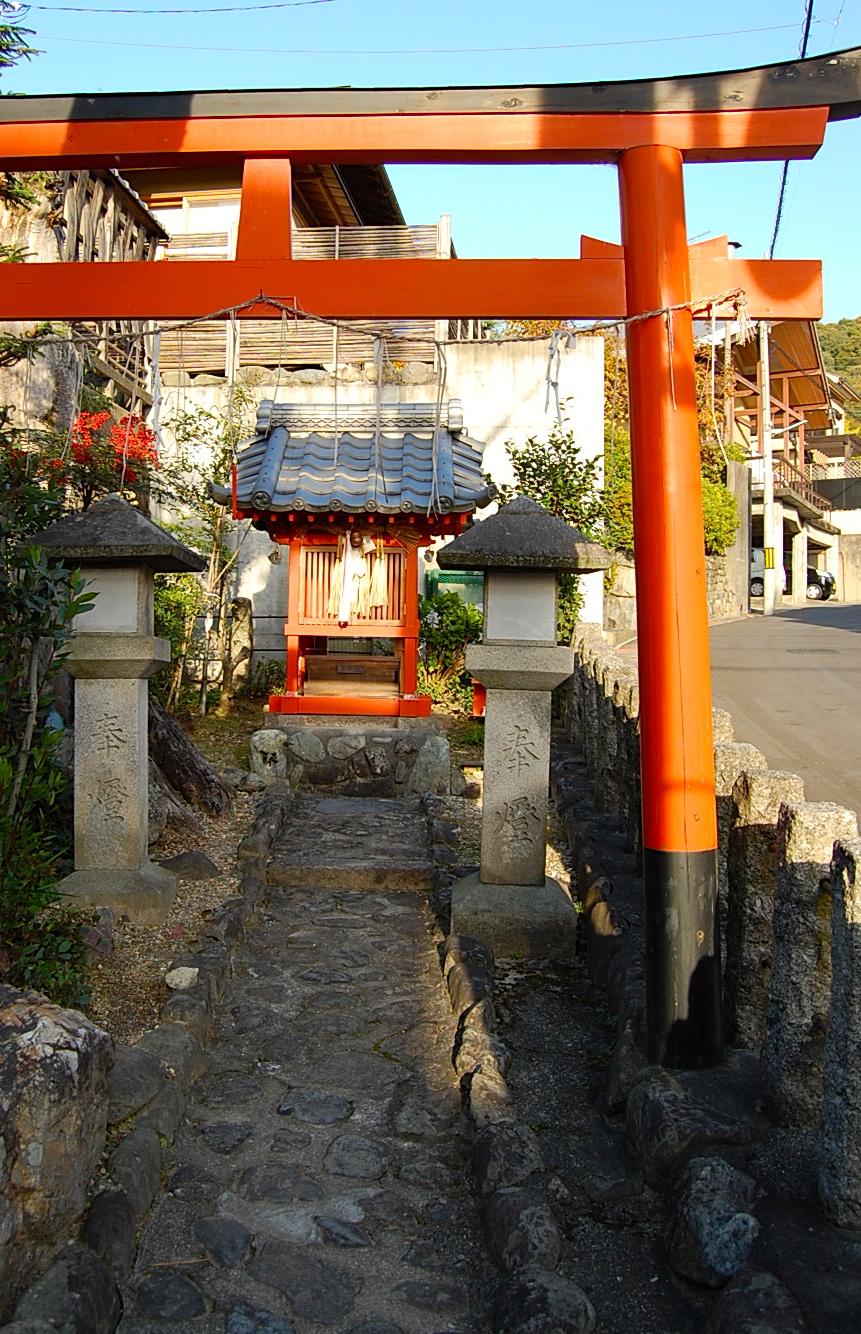 Matafuri Shrine