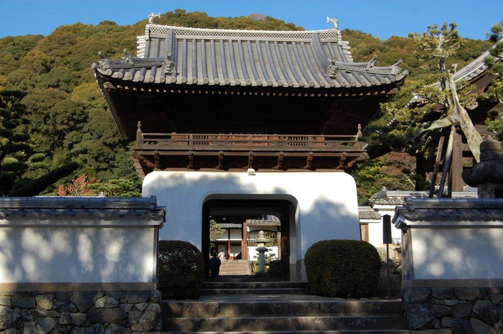 Kousyou-ji Temple